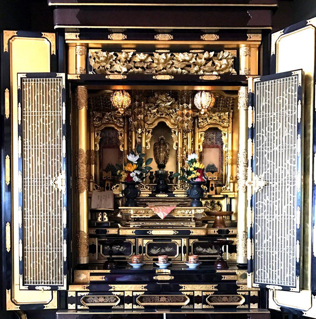 処分 仏壇